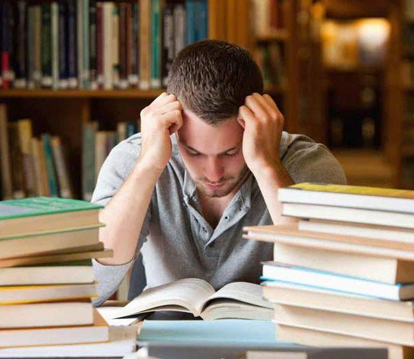 چگونه یک دورهی دانشگاهی استاندارد را بگذرانیم؟
