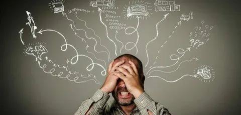 مشکلات روانشناختی